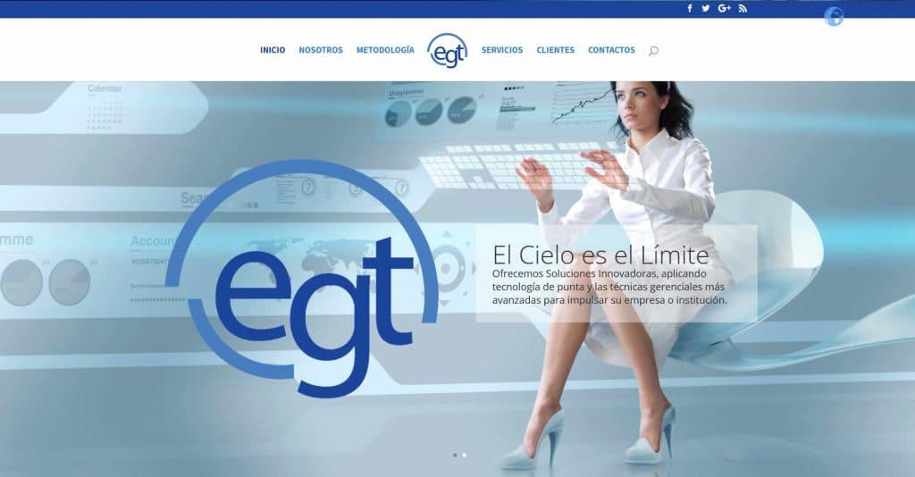 EGT Consultores | Reingeniería y Soluciones en Consultoría Gerencial