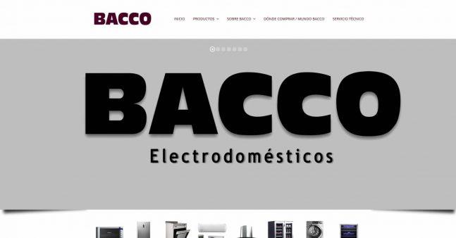 Bacco.net.ve Previa
