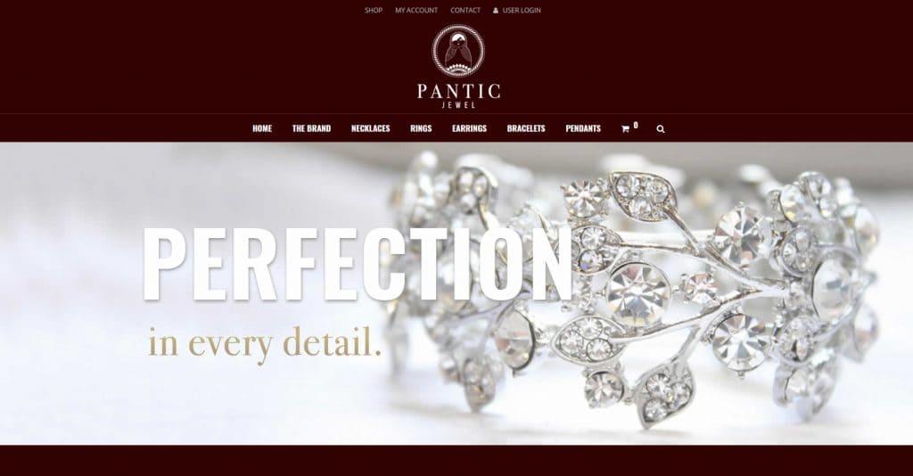 Pantic Jewel