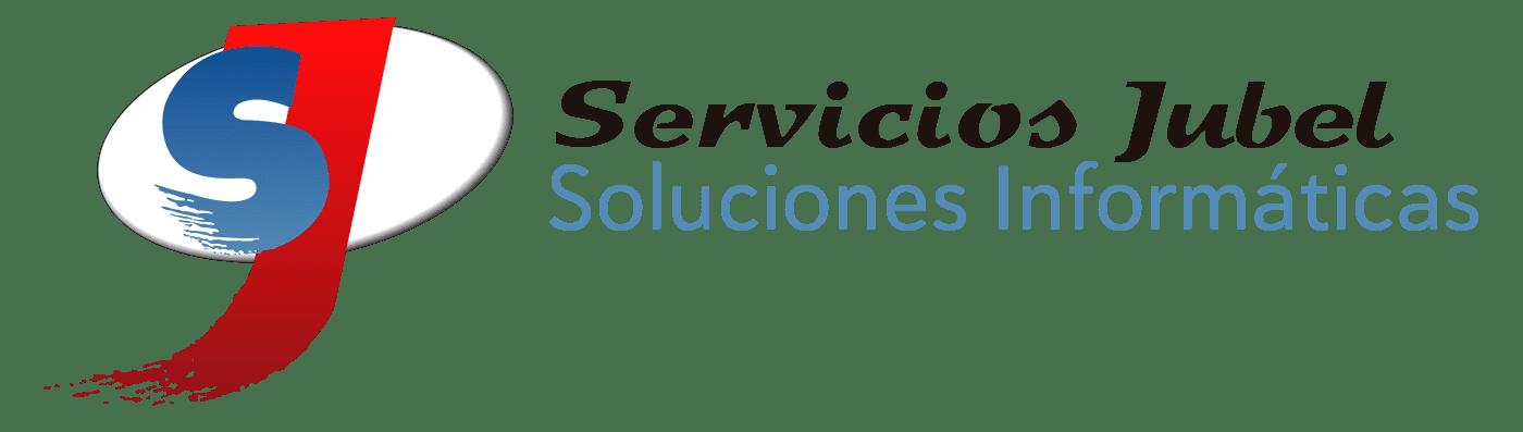 Logo Servicios Jubel SJ